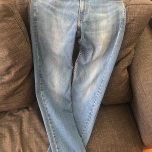Levi's Jeans - Men's 511 slim fit